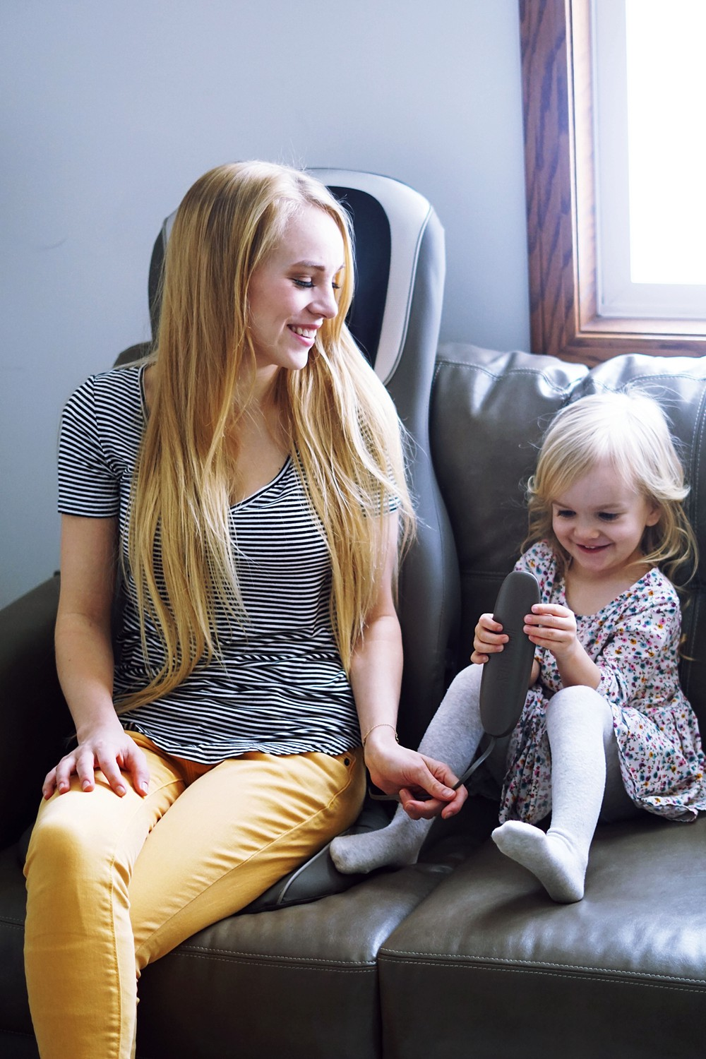 5 Ways to Relax as a BUSY Mom by Rachael Burgess