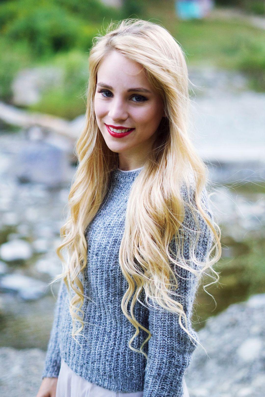 10 Ways to Wear White this Fall | Rachael Burgess