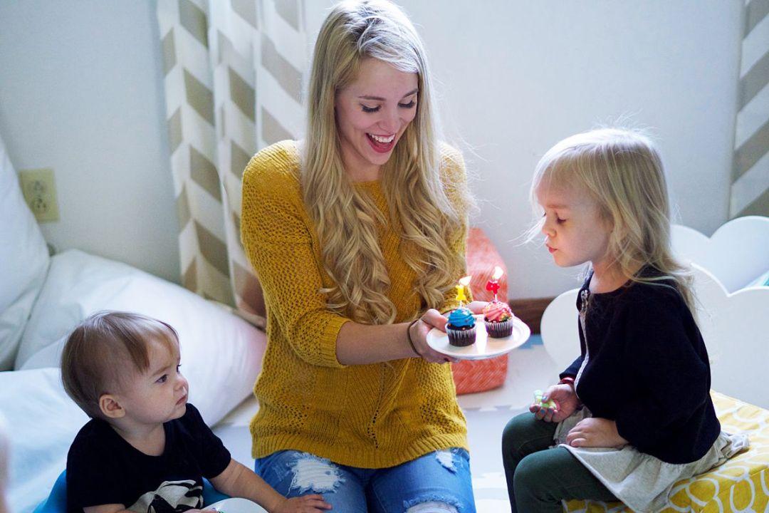 Happy Birthday to Zoey and Zander | Rachael Burgess