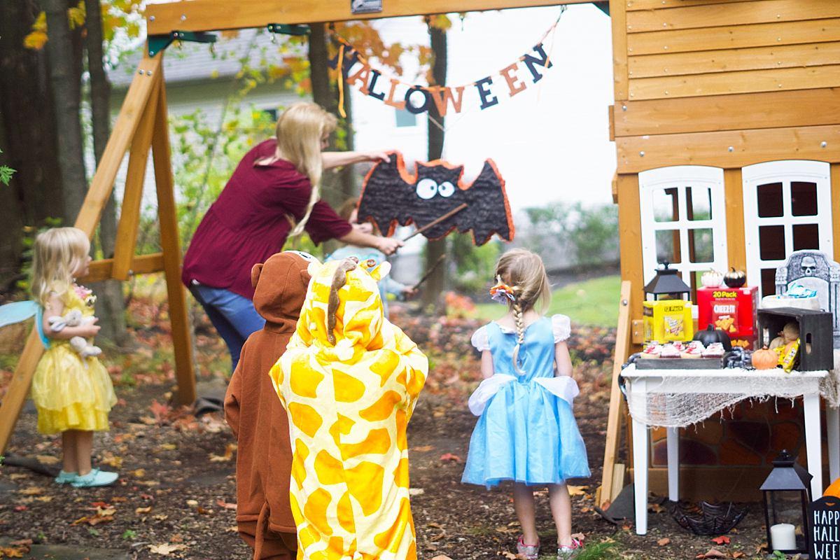 toddler costume halloween party rachael burgess