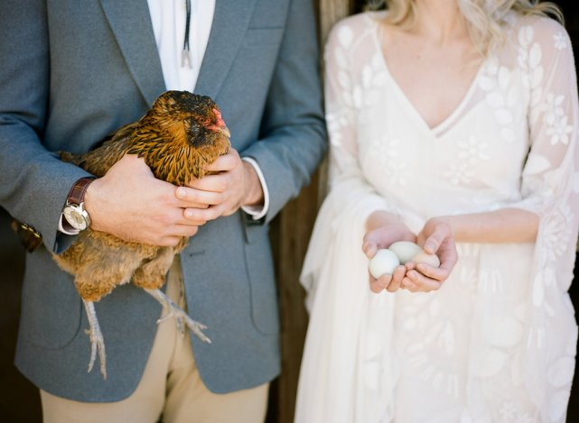 Elopement wedding  Stone Hollow Farmstead Elopement