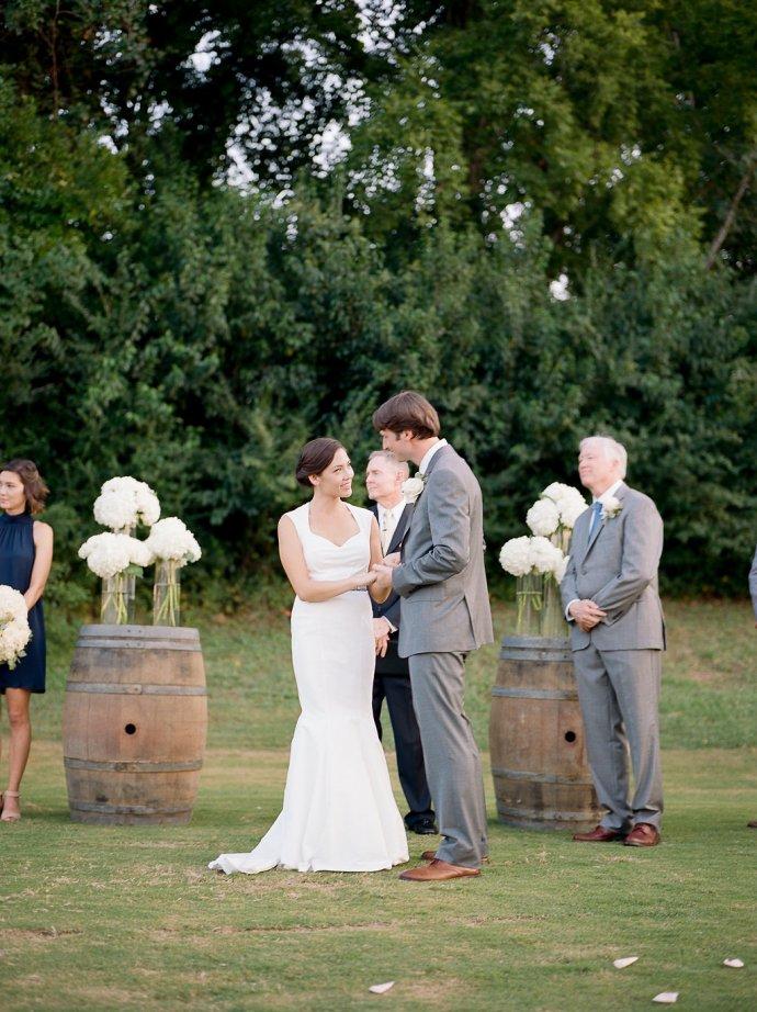 wedding  Highland Park Golf Club Wedding