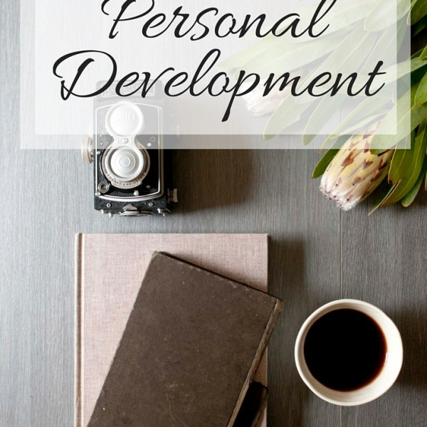 Books for Personal Development