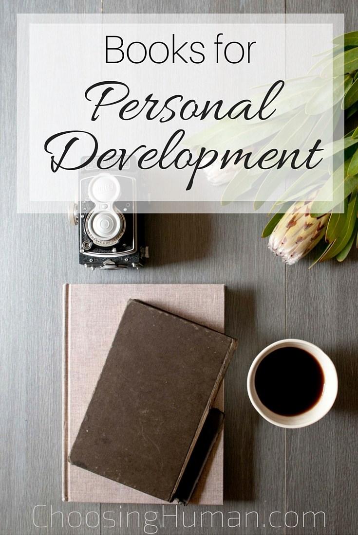 Books for Personal Development