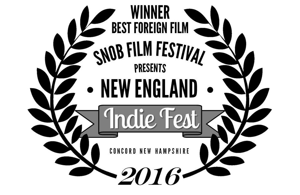 2016 Winner Best Foreign Film