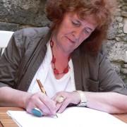 Wendy Robertson, Writer