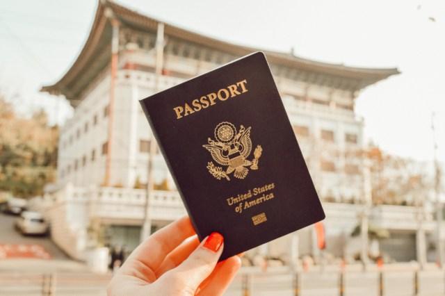 Passport Renewal South Korea Archives - Rachel En Route