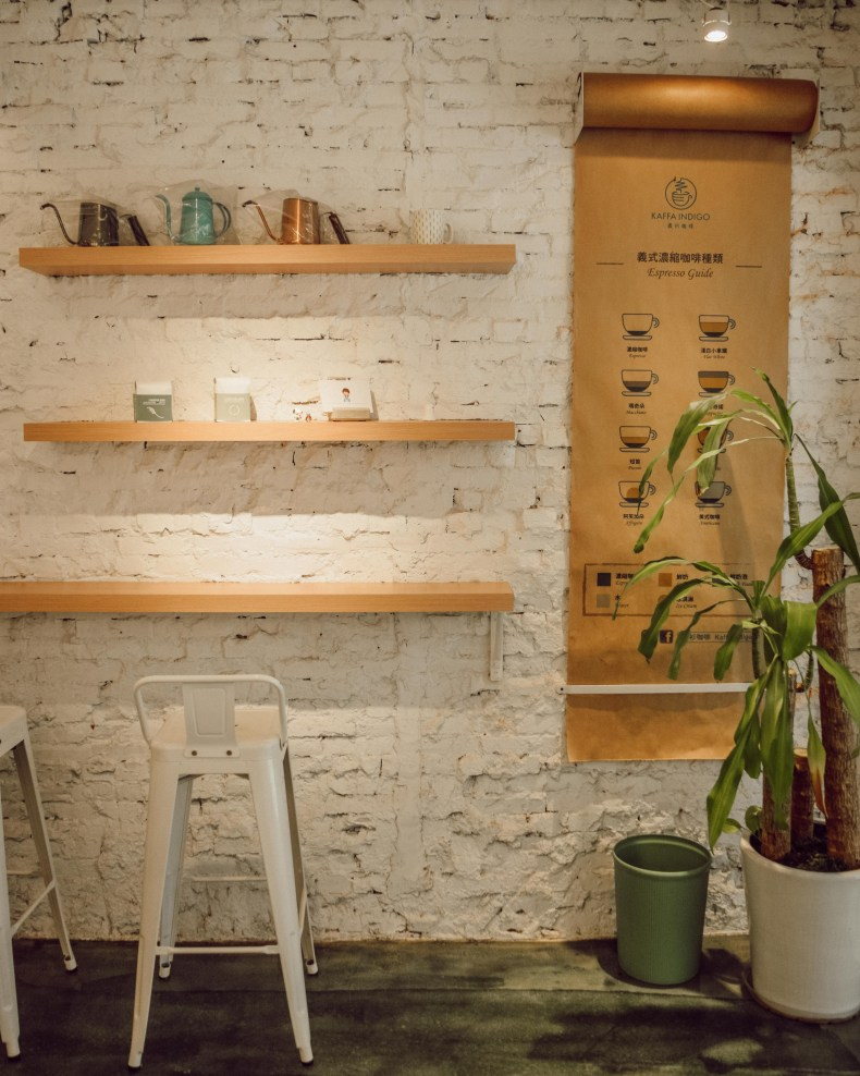 10 Insta-Worthy Cafes in Taipei, Taiwan - Rachel En Route