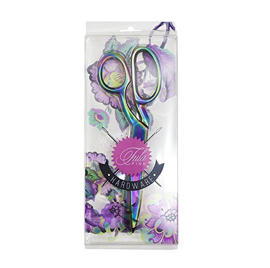 Tula Pink Quilting Scissors