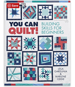 You Can Quilt