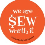 We Are Sew Worth It