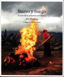 Cover of Mexican book on clay cookery