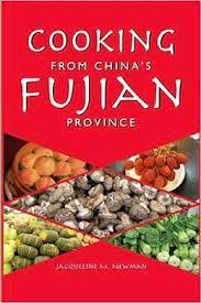 Fujianese Cooking