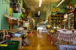 Persepolis Grocery Store
