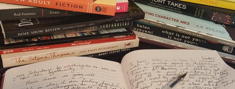 Books! Writing Tools