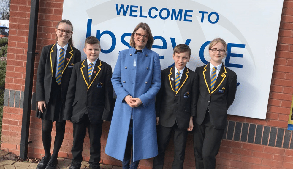 Redditch schools to benefit from Careers Hub