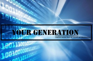 Your Generation Cover