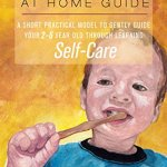 GIVEAWAY of My Book: Montessori at Home Guide: A Short Practical Model to Gently Guide your 2-6 Year Old through Learning Self-Care