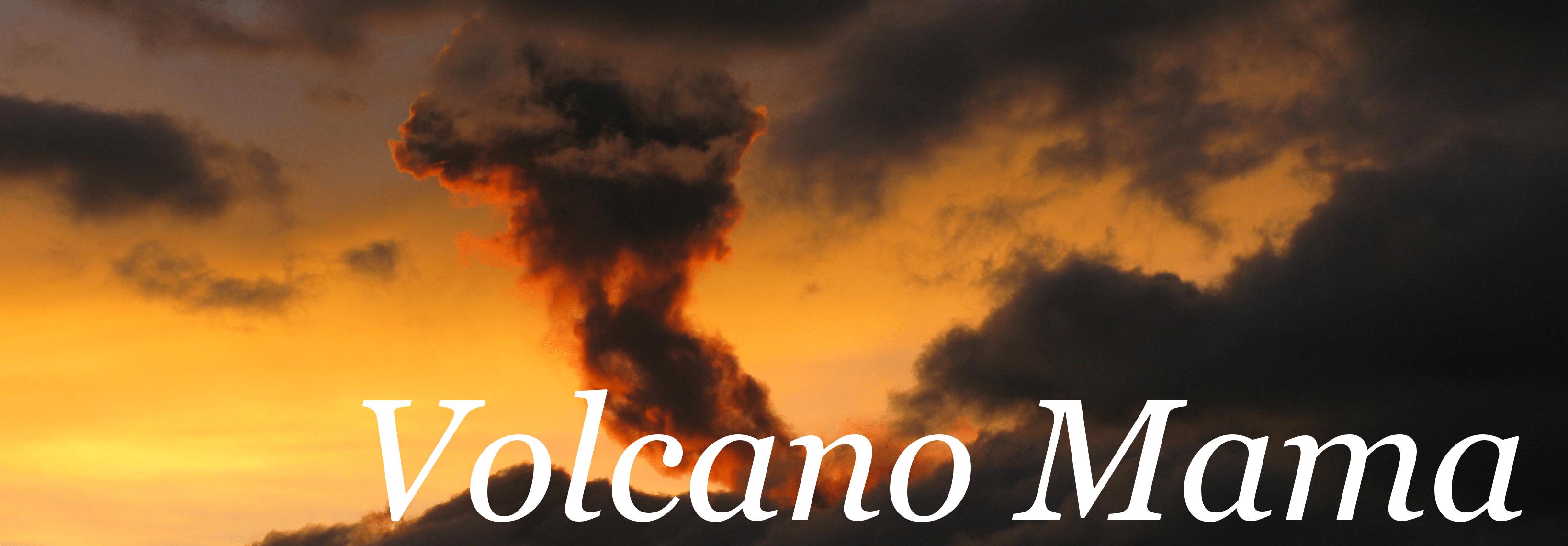 Volcanomamalogo Rachel Peachey