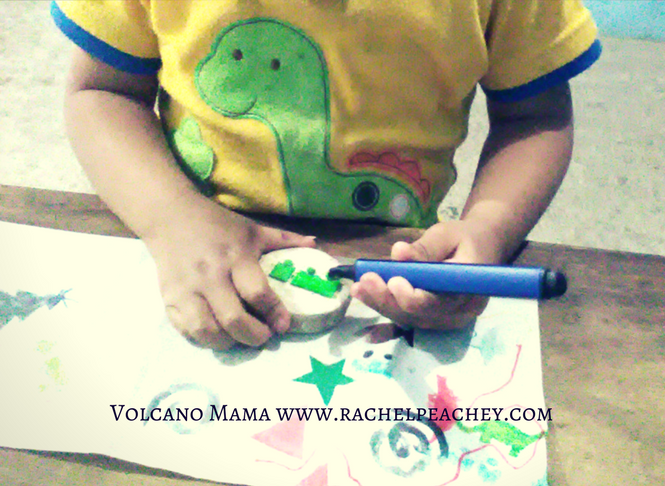 DIY Stamps for Kids - Ideal for Busy Bags and Quiet Time (1)