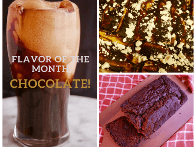 Flavor of the Month Summary: Chocolate