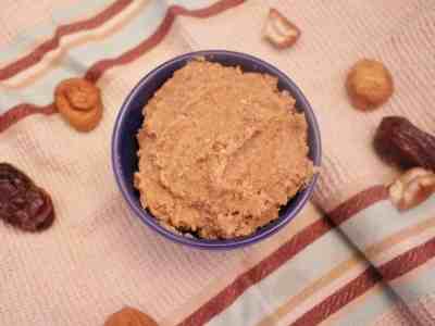 Chestnut Date Spread