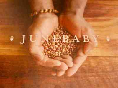Rachel's Food Tourism: JuneBaby