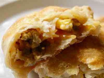 #FoodBloggerLove: Breakfast Hand Pies