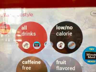 Freestyle Soda