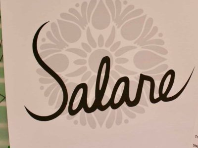 Rachel's Food Tourism: Salare