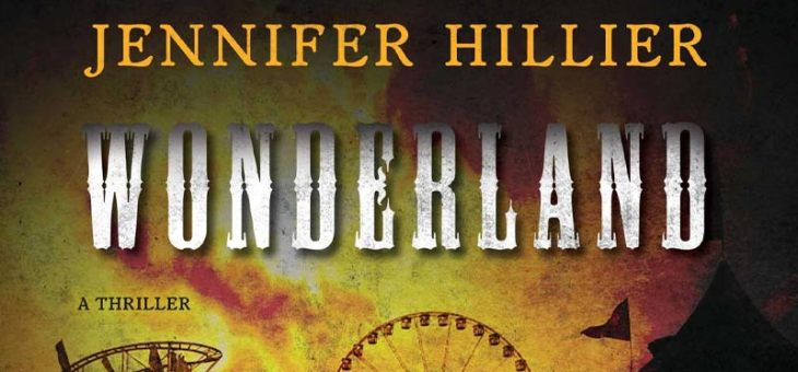 Weekend Library Book Recommendations- Jennifer Hillier