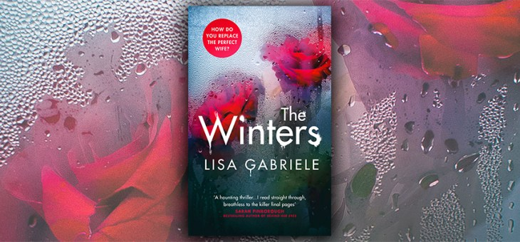 Netgalley Review/Recommendation-'The Winters' by Lisa Gabrielle