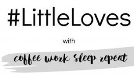 #LittleLoves - Slacking In The SunShine