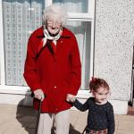 #LivingArrows - Nanna & Grandad's House