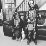 #LivingArrows - Happy Halloween