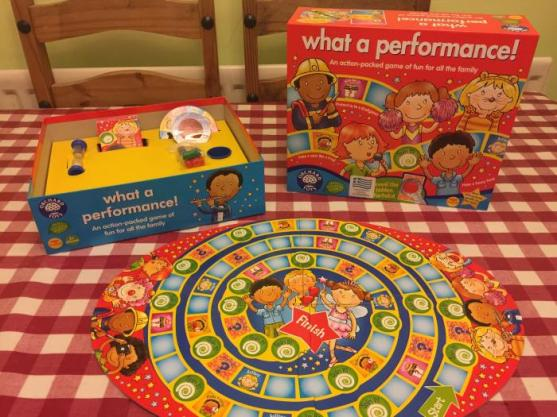 The Benefits Of Board Games - What A Performance!