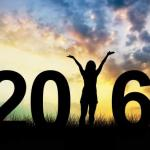 2016 - The Best Bits
