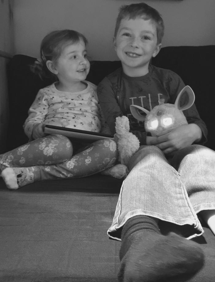 #LivingArrows - Siblings That Share