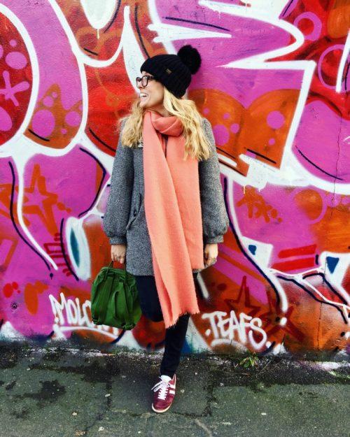 #LittleLoves - Beautiful People, Bobble Hats & Blog On