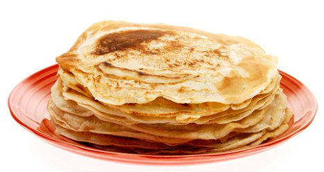 Pancake Day Came Early – How To Make The Perfect Pancakes