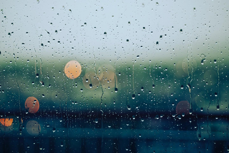 A Rainy Day Rant
