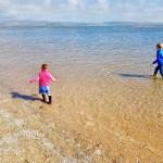 #MySundayPhoto - Wading In Wellingtons