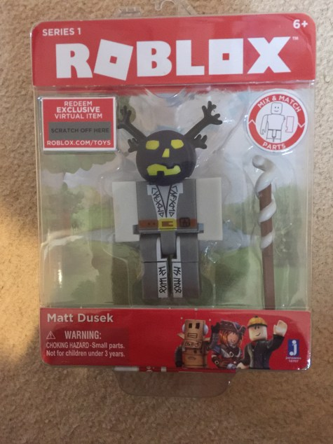 Turning Gaming Into A Reality With Roblox Figures & Playsets