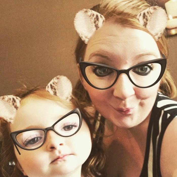 #MySundayPhoto - Like Mother Like Daughter