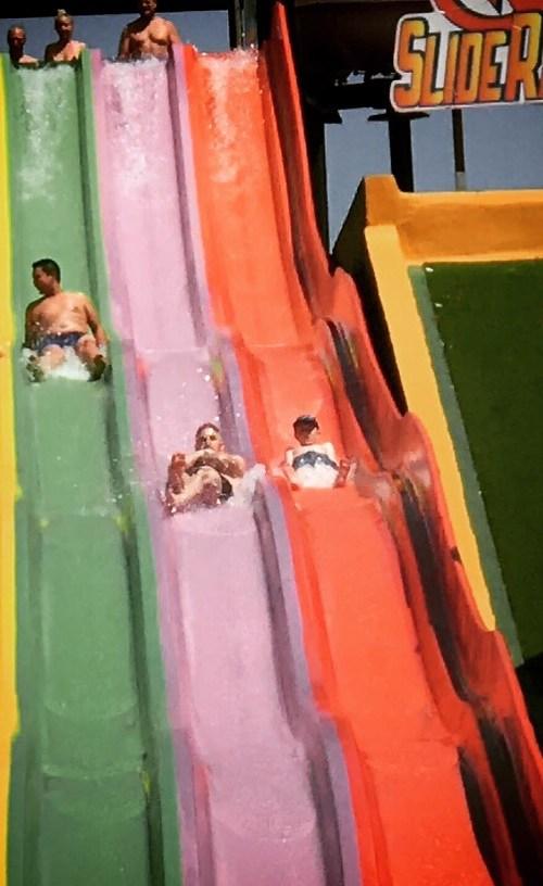Fun In The Sun In Majorca