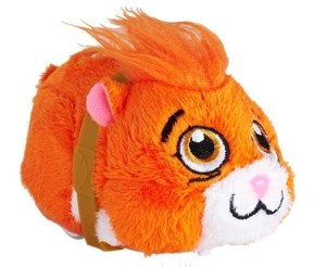 The Fast & The Furry - Zhu Zhu Pets & Accessories Review