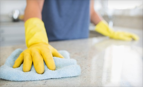Living With OCD & Keeping A Clean House With Kids