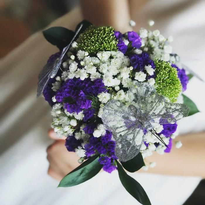 #MySundayPhoto - Bouquet Beautiful