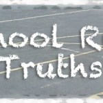 School Run Truths - 40 Facts From The Yard