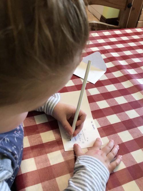 #LittleLoves - Reading, Writing, Robot Wars & Roman Day